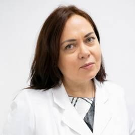 врач Александрук Елена Борисовна: описание, отзывы, услуги, рейтинг, записаться онлайн на сайте h24.ua