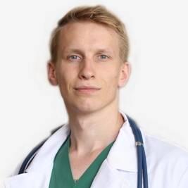 лікар Скопіч Олег Леонідович: опис, відгуки, послуги, рейтинг, записатися онлайн на сайті h24.ua