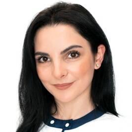 лікар Погосян Каріне Карапетівна: опис, відгуки, послуги, рейтинг, записатися онлайн на сайті h24.ua