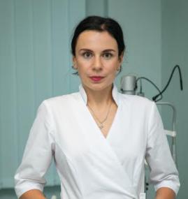 лікар Єфімова Юлія Володимирівна: опис, відгуки, послуги, рейтинг, записатися онлайн на сайті h24.ua