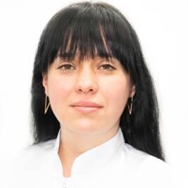 врач Александрова Оксана Владимировна: описание, отзывы, услуги, рейтинг, записаться онлайн на сайте h24.ua