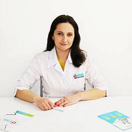 лікар Костенко Неля Сергіївна: опис, відгуки, послуги, рейтинг, записатися онлайн на сайті h24.ua