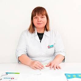 лікар Маслова Клементина Володимирівна: опис, відгуки, послуги, рейтинг, записатися онлайн на сайті h24.ua