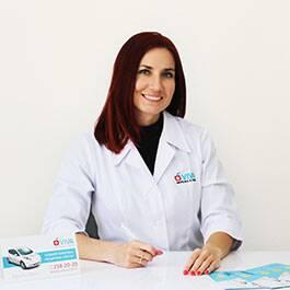 лікар Сагайдачна Ірина Олександрівна: опис, відгуки, послуги, рейтинг, записатися онлайн на сайті h24.ua