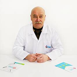 лікар Кудімов Володимир Павлович: опис, відгуки, послуги, рейтинг, записатися онлайн на сайті h24.ua