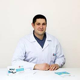 лікар Любчик Роман Володимирович: опис, відгуки, послуги, рейтинг, записатися онлайн на сайті h24.ua
