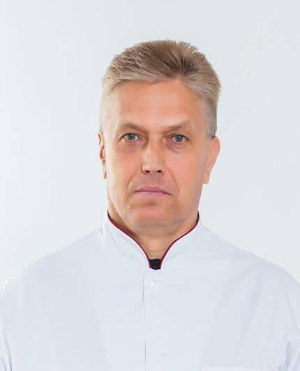 лікар Мілієнко Олександр Григорович: опис, відгуки, послуги, рейтинг, записатися онлайн на сайті h24.ua