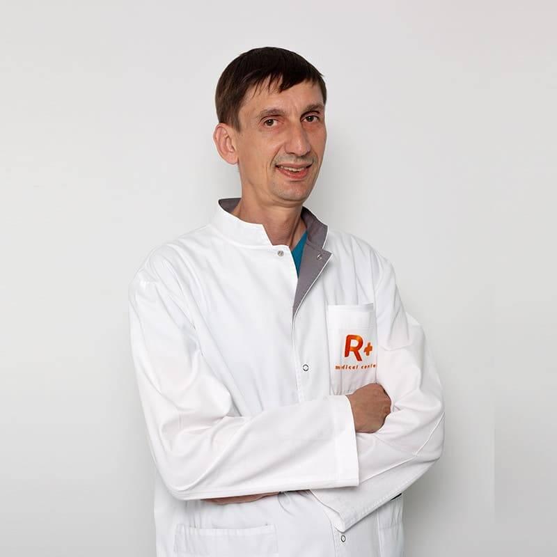 лікар Швець Олег Віталійович: опис, відгуки, послуги, рейтинг, записатися онлайн на сайті h24.ua
