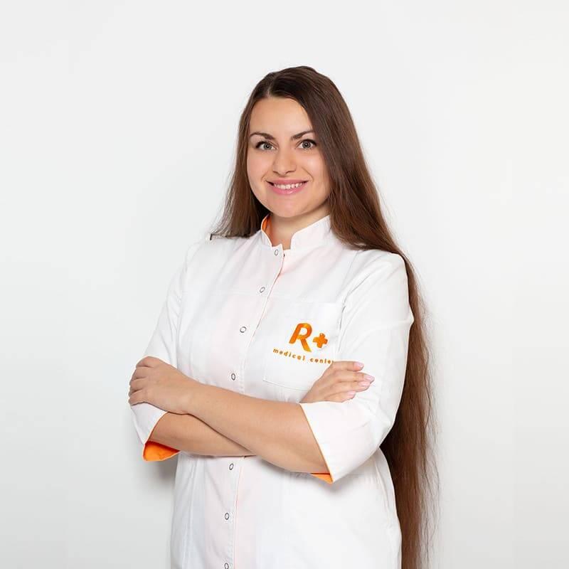 лікар Каратаєва Лілія Миколаївна: опис, відгуки, послуги, рейтинг, записатися онлайн на сайті h24.ua