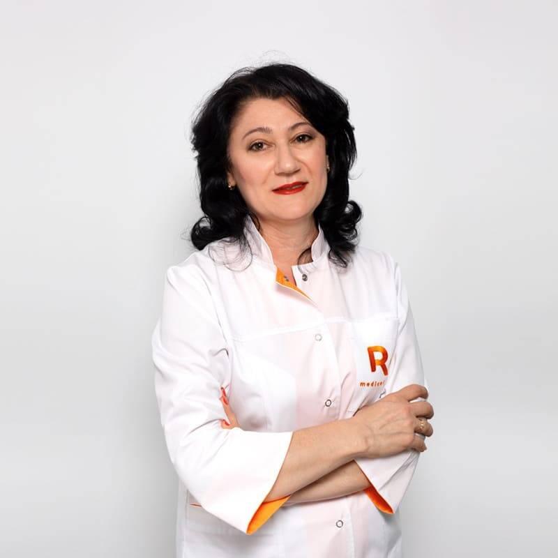 лікар Гіносян Гаяне Овсепівна: опис, відгуки, послуги, рейтинг, записатися онлайн на сайті h24.ua