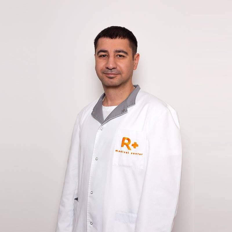 лікар Григорян Давид Юрикович: опис, відгуки, послуги, рейтинг, записатися онлайн на сайті h24.ua