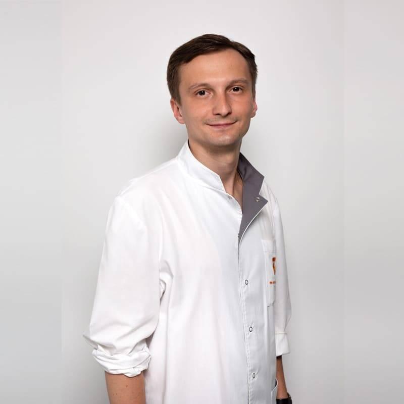лікар Голубенко Олексій Олексійович: опис, відгуки, послуги, рейтинг, записатися онлайн на сайті h24.ua