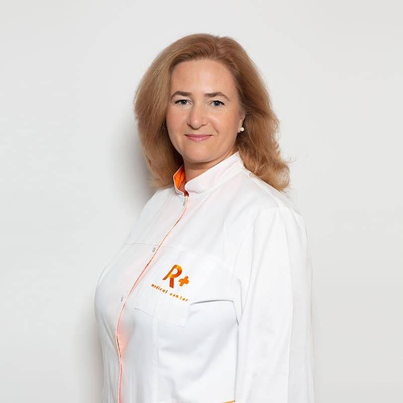 лікар Дмитренко Ольга Володимирівна: опис, відгуки, послуги, рейтинг, записатися онлайн на сайті h24.ua