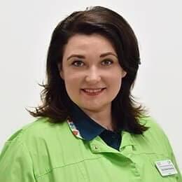 лікар Кудь Лариса Андріївна: опис, відгуки, послуги, рейтинг, записатися онлайн на сайті h24.ua