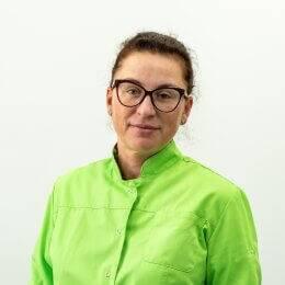 лікар Липовська Олена Геннадіївна: опис, відгуки, послуги, рейтинг, записатися онлайн на сайті h24.ua