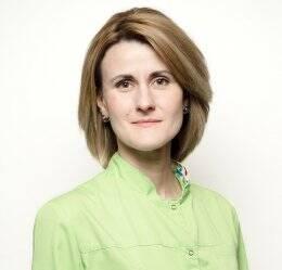 лікар Крепак Марія Сергіївна: опис, відгуки, послуги, рейтинг, записатися онлайн на сайті h24.ua