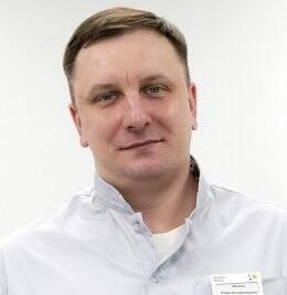 лікар Жежера Роман Володимирович: опис, відгуки, послуги, рейтинг, записатися онлайн на сайті h24.ua