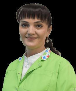 лікар Кулик Лілія Іванівна: опис, відгуки, послуги, рейтинг, записатися онлайн на сайті h24.ua