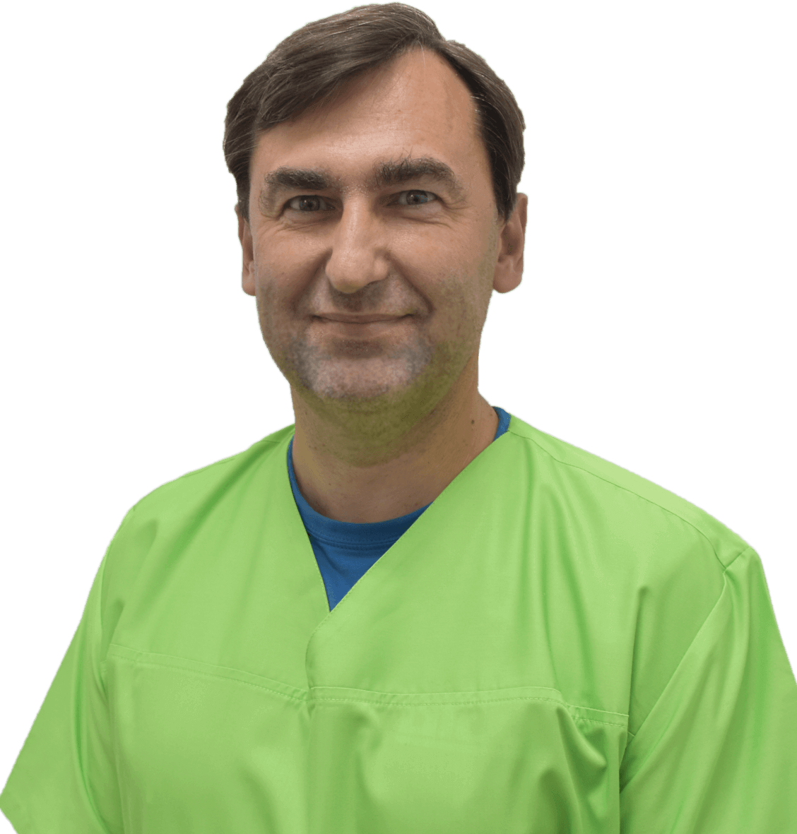 лікар Шмирьов Олег Валерійович: опис, відгуки, послуги, рейтинг, записатися онлайн на сайті h24.ua