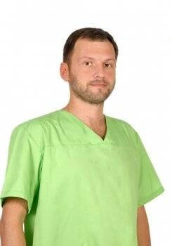 лікар Величко Юрій Вікторович: опис, відгуки, послуги, рейтинг, записатися онлайн на сайті h24.ua