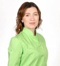 лікар Петручек Юлія Василівна: опис, відгуки, послуги, рейтинг, записатися онлайн на сайті h24.ua