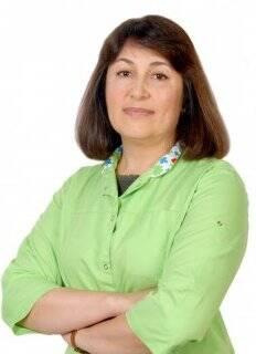 лікар Тимченко Анжеліка Петрівна: опис, відгуки, послуги, рейтинг, записатися онлайн на сайті h24.ua