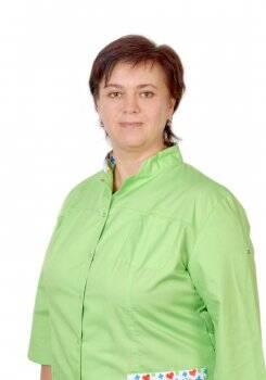 лікар Бортницька Оксана Миколаївна: опис, відгуки, послуги, рейтинг, записатися онлайн на сайті h24.ua