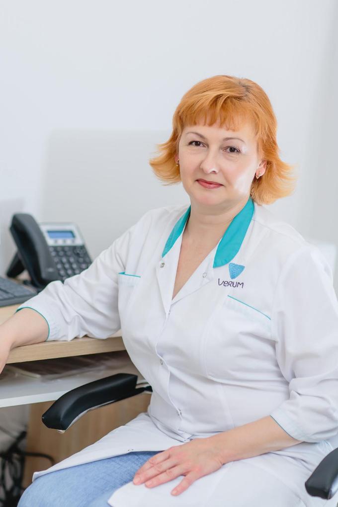лікар Бачинська Інна Валеріївна: опис, відгуки, послуги, рейтинг, записатися онлайн на сайті h24.ua