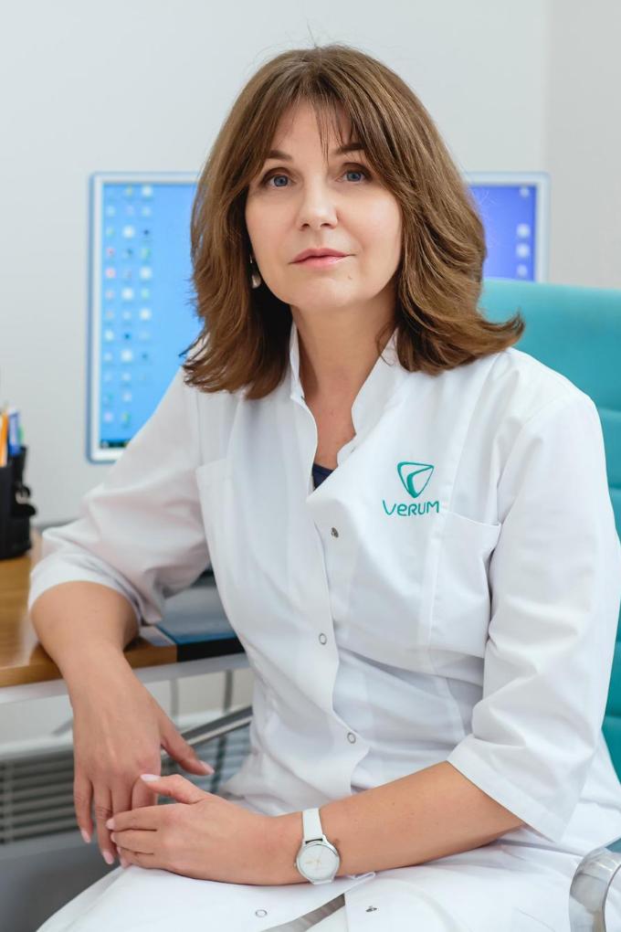 лікар Захаренко Наталія Феофанівна: опис, відгуки, послуги, рейтинг, записатися онлайн на сайті h24.ua
