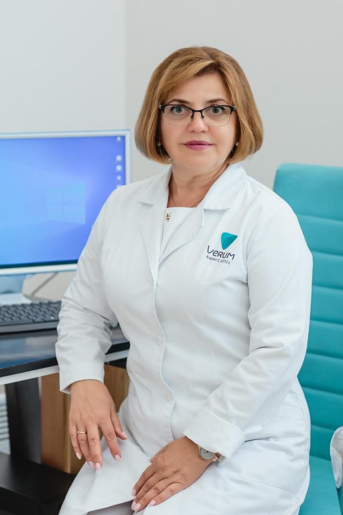лікар Анопрієнко Олена Василівна: опис, відгуки, послуги, рейтинг, записатися онлайн на сайті h24.ua