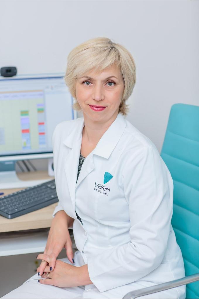 лікар Коваленко Наталія Володимирівна: опис, відгуки, послуги, рейтинг, записатися онлайн на сайті h24.ua