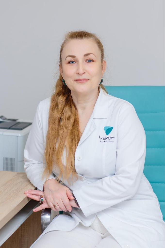 лікар Малєєва Ірина Олексіївна: опис, відгуки, послуги, рейтинг, записатися онлайн на сайті h24.ua