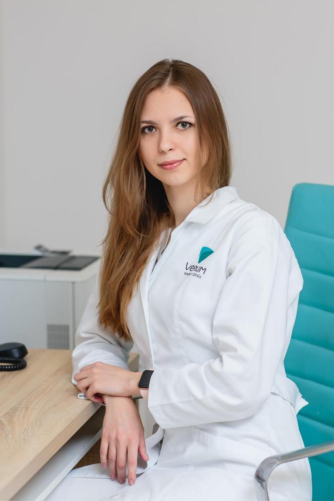 лікар Клецова Марія Сергіївна: опис, відгуки, послуги, рейтинг, записатися онлайн на сайті h24.ua
