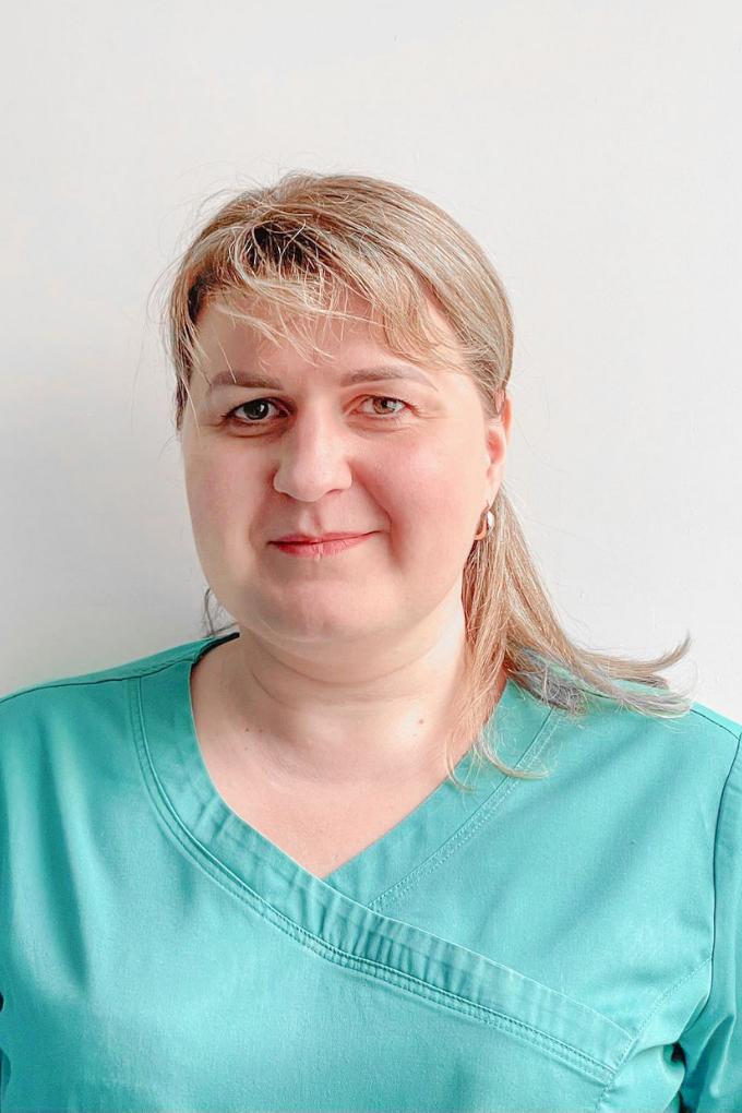 лікар Забродська Олена Михайлівна: опис, відгуки, послуги, рейтинг, записатися онлайн на сайті h24.ua