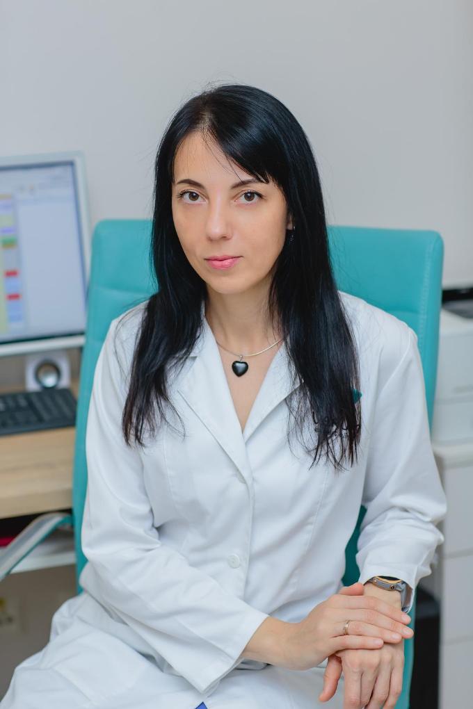 лікар Власенко Олена Анатоліївна: опис, відгуки, послуги, рейтинг, записатися онлайн на сайті h24.ua