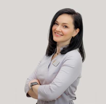 лікар Попова Ірина Євгеніївна: опис, відгуки, послуги, рейтинг, записатися онлайн на сайті h24.ua