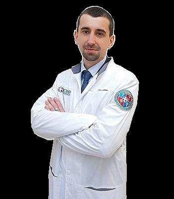 лікар Башинський Олександр Олександрович: опис, відгуки, послуги, рейтинг, записатися онлайн на сайті h24.ua