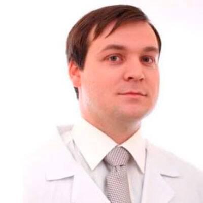 лікар Посохов Дмитро Миколайович: опис, відгуки, послуги, рейтинг, записатися онлайн на сайті h24.ua