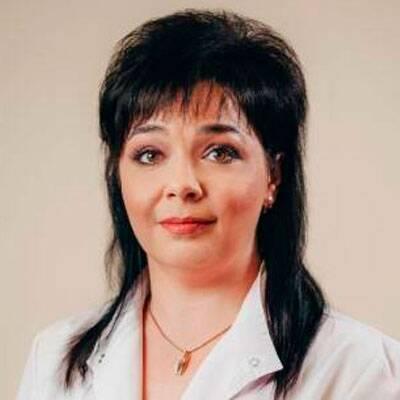 лікар Базалицька Жанна Миколаївна: опис, відгуки, послуги, рейтинг, записатися онлайн на сайті h24.ua