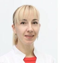 лікар Клокун  Анна Миколаївна: опис, відгуки, послуги, рейтинг, записатися онлайн на сайті h24.ua
