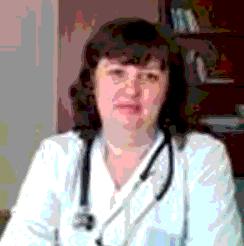 Doctor avatar