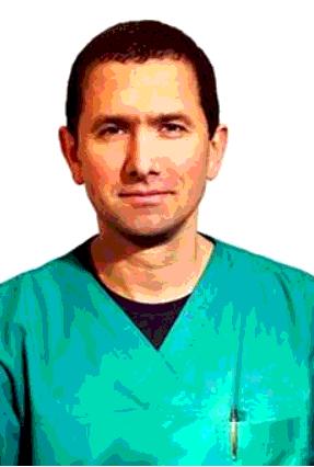 лікар Лисенко Микола Миколайович: опис, відгуки, послуги, рейтинг, записатися онлайн на сайті h24.ua