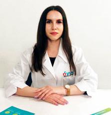 лікар Березюк Софія Вікторівна: опис, відгуки, послуги, рейтинг, записатися онлайн на сайті h24.ua