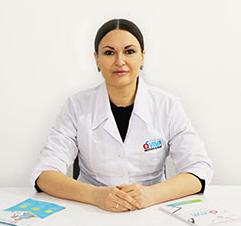 врач Герба Светлана  Николаевна: описание, отзывы, услуги, рейтинг, записаться онлайн на сайте h24.ua