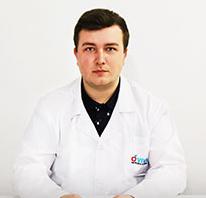 лікар Загрибельний Денис Петрович: опис, відгуки, послуги, рейтинг, записатися онлайн на сайті h24.ua