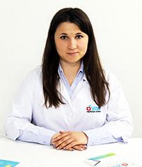 лікар Котенок  Олександр Іванівна: опис, відгуки, послуги, рейтинг, записатися онлайн на сайті h24.ua