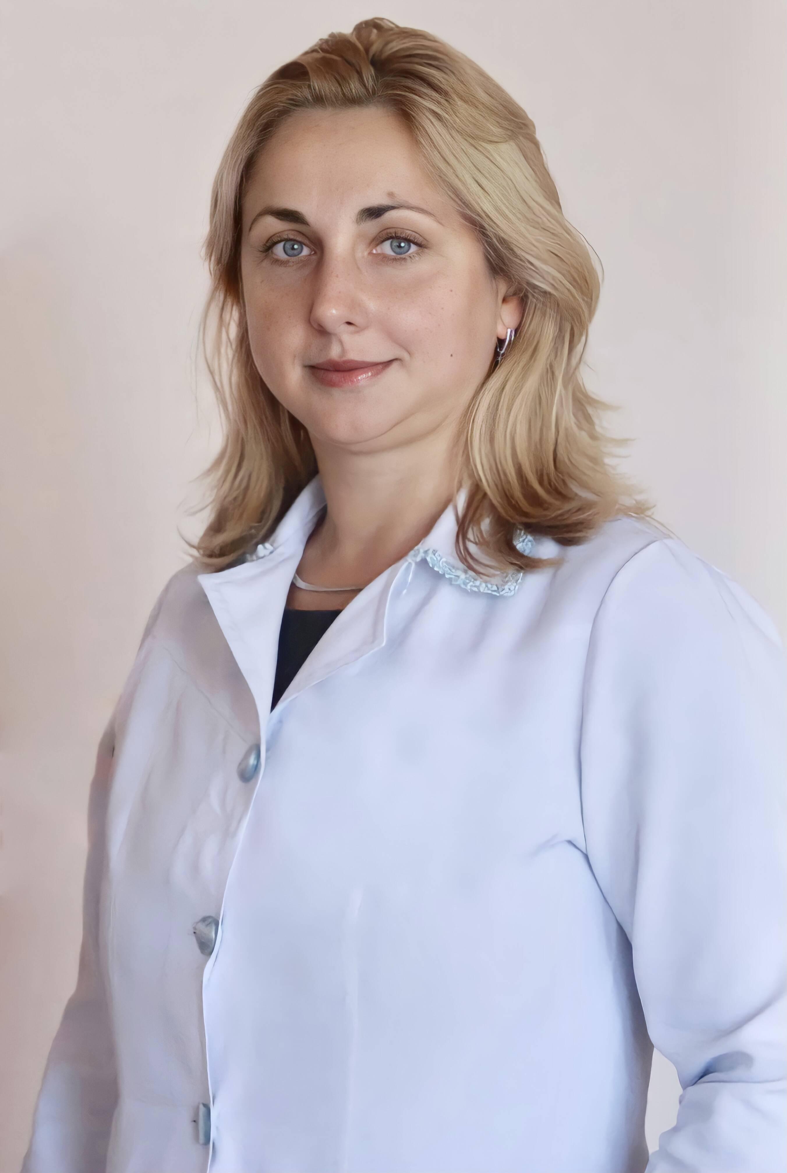 лікар Любчак Наталя Григорівна: опис, відгуки, послуги, рейтинг, записатися онлайн на сайті h24.ua