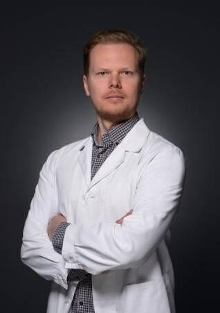 лікар Сиволап Антон Артурович: опис, відгуки, послуги, рейтинг, записатися онлайн на сайті h24.ua