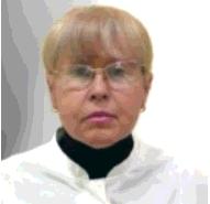 лікар Крохмальна Олена Валеріївна: опис, відгуки, послуги, рейтинг, записатися онлайн на сайті h24.ua
