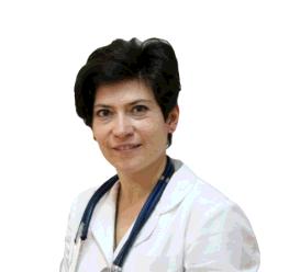 врач Бабенко Марьяна Васильевна: описание, отзывы, услуги, рейтинг, записаться онлайн на сайте h24.ua
